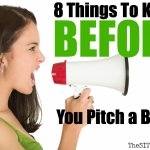 8 Things All Bloggers Should Know Before Pitching a Brand