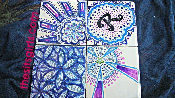 make your own tile