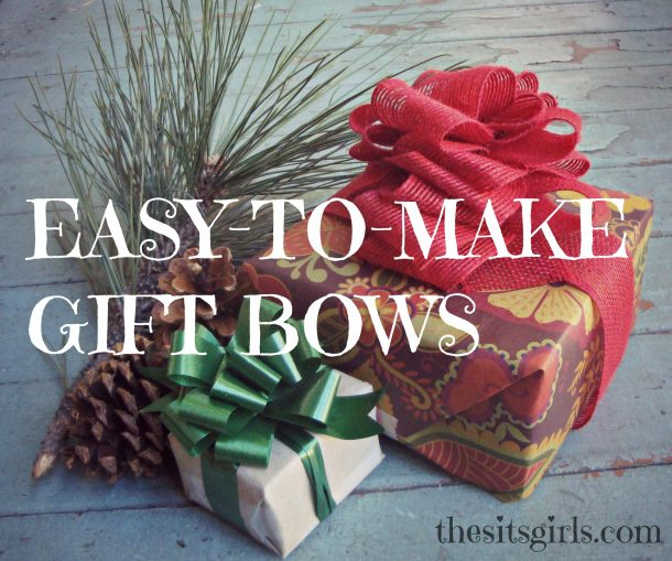 craft bows