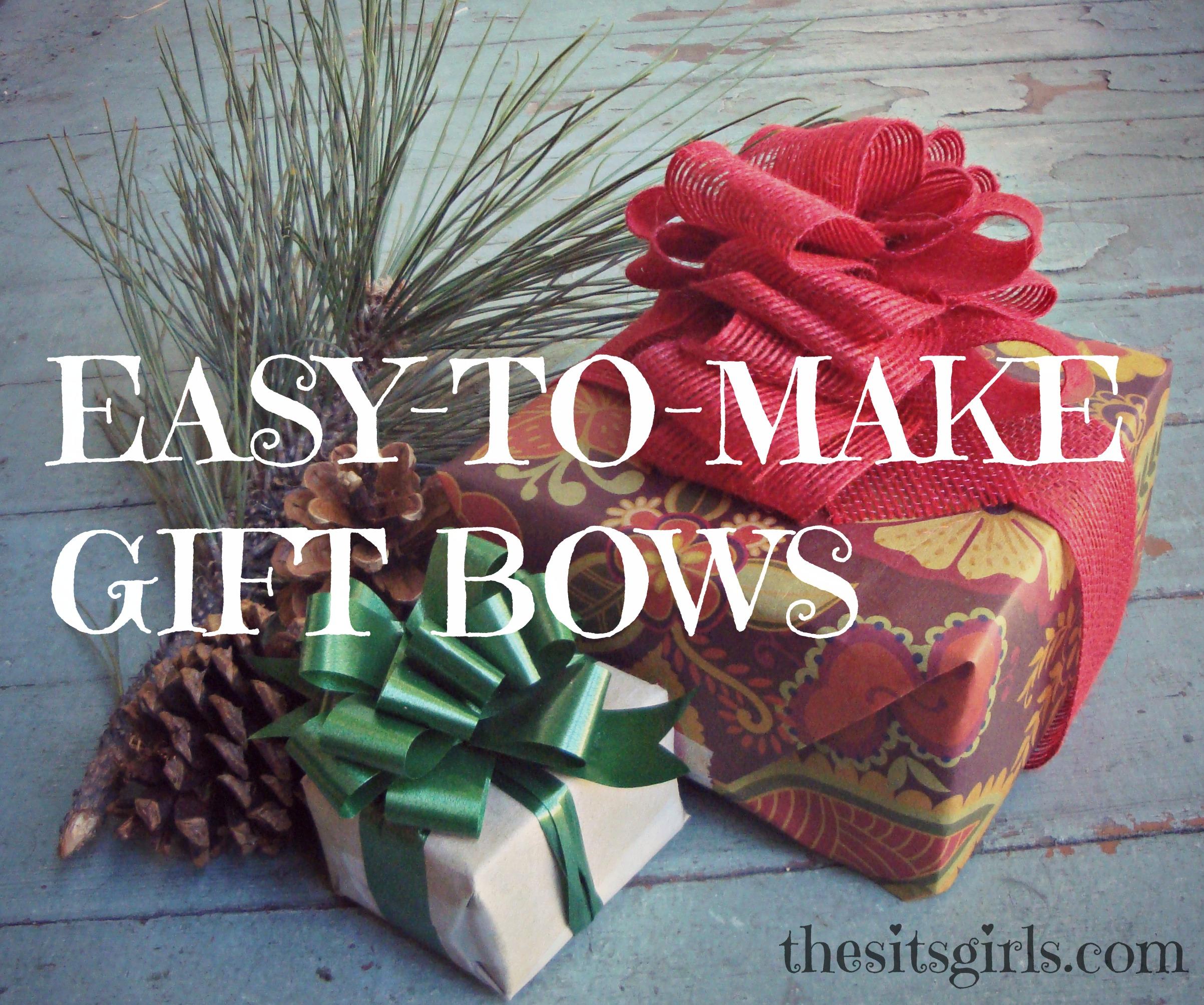 craft bows