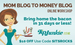mom blog, money blog