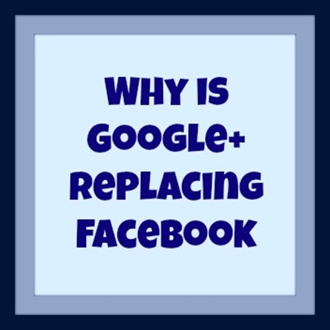 why google plus