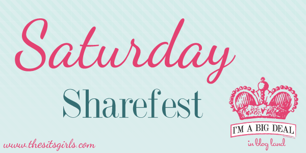 Saturday Sharefest