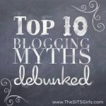 blog myths