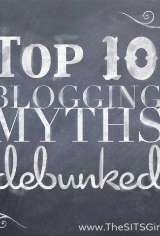 blog myths