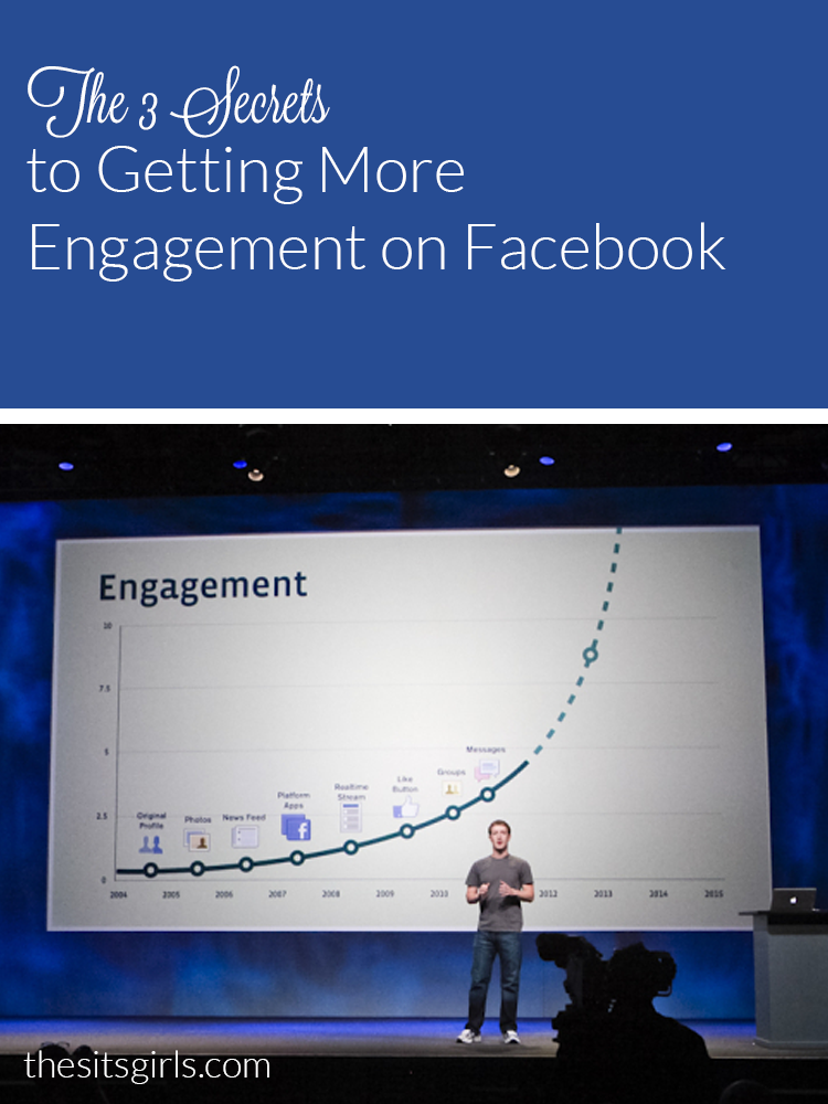 Is your engagement down on Facebook? If so you are not alone! Check out our tips on increasing your Facebook engagement and getting more eyes on what you post.