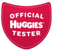 Official Huggies Tester