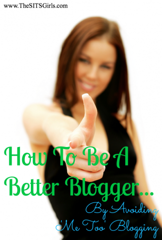 how to be a better blogger