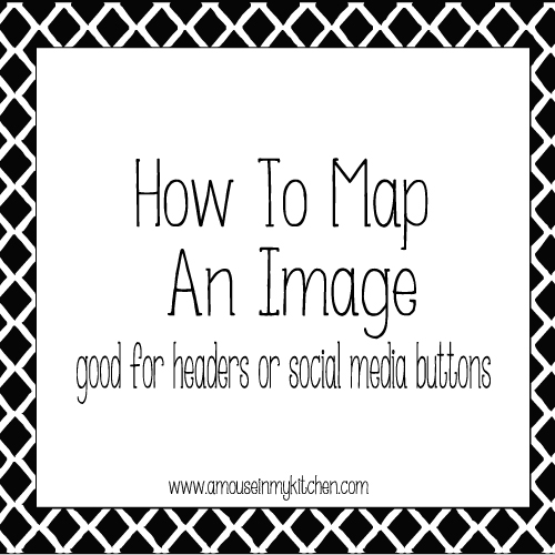 map an image