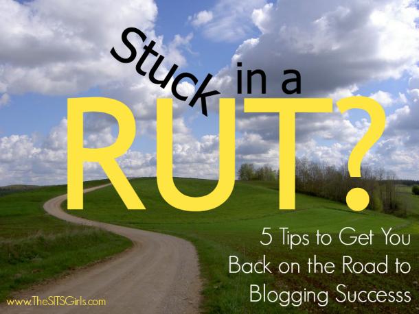 blog rut