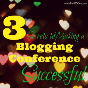 blogging conference