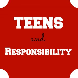 Teens and Respon