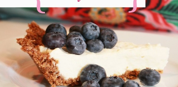 Low Fat Cheesecake
