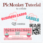 Make Your Own Business Cards Using PicMonkey