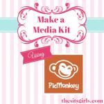 How to Make a Media Kit Using PicMonkey + Media Kit Examples