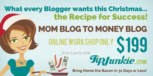 mom blog money blog
