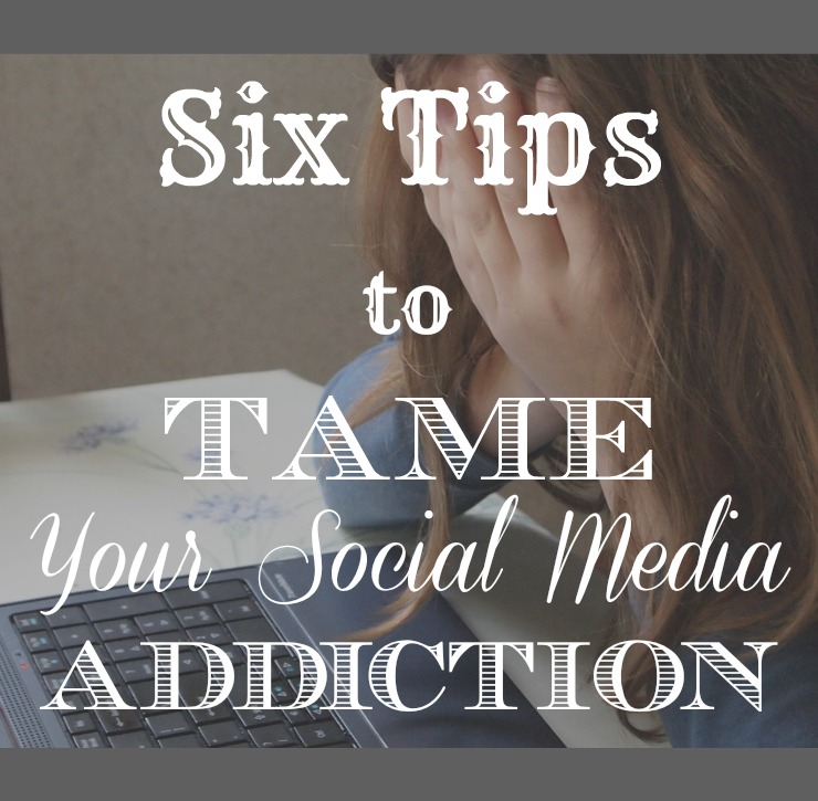 10 Simple Tips For Social Media Best Practice: 6 Tips To Tame Your Social Media Addiction