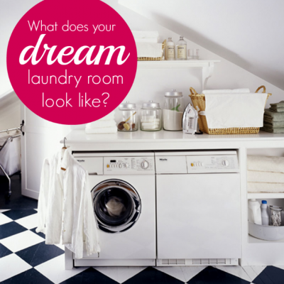 Life's Good: Enter to #Win a New Washer & Dryer {$ 2,000 value!}