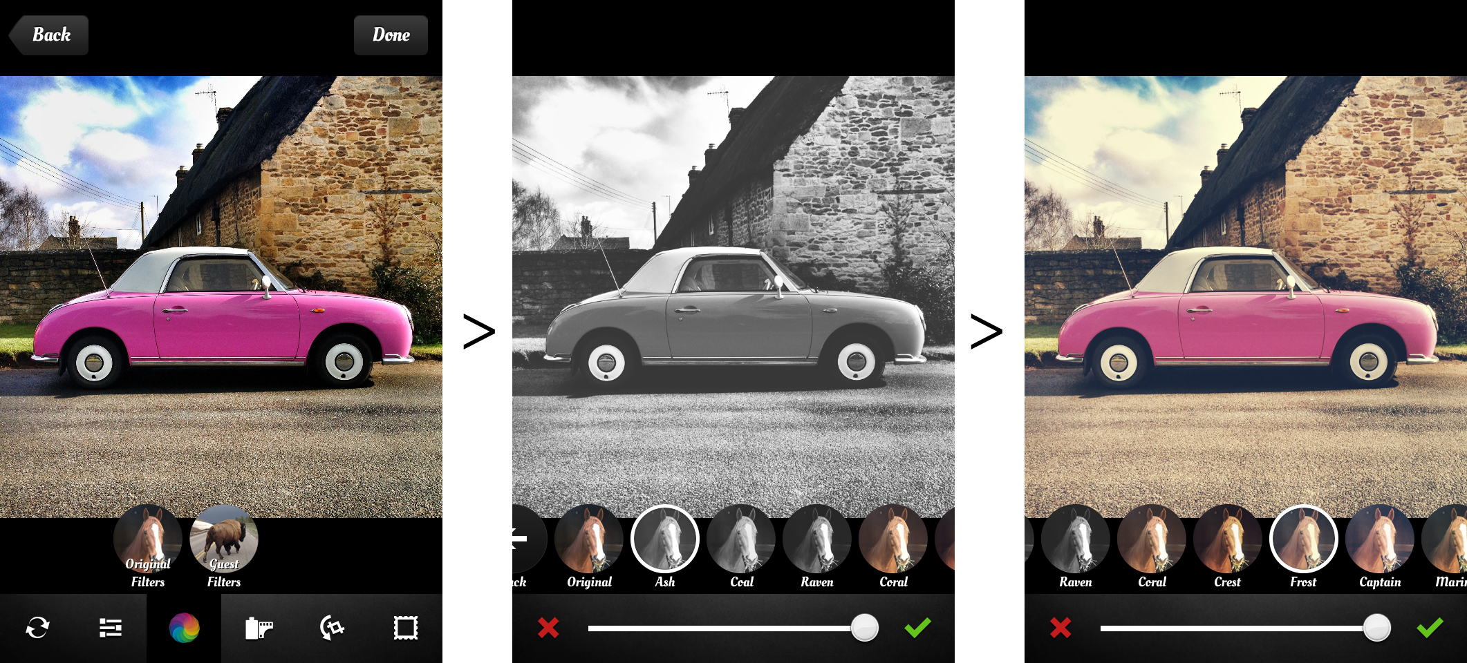 All best photo editor for instagram