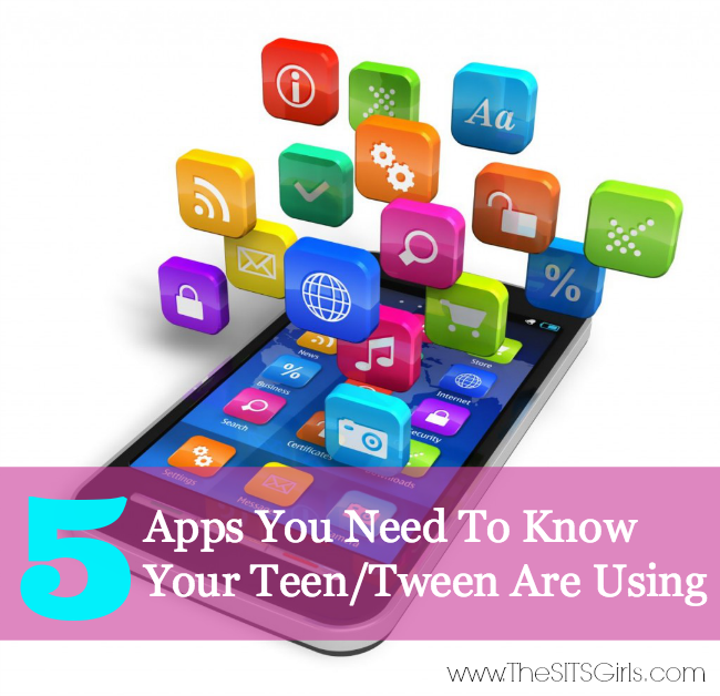 you know app app