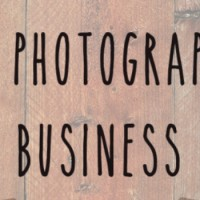 building a photography business