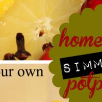 How to Make Potpourri