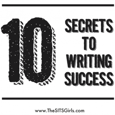 10 Secrets to Writing Success