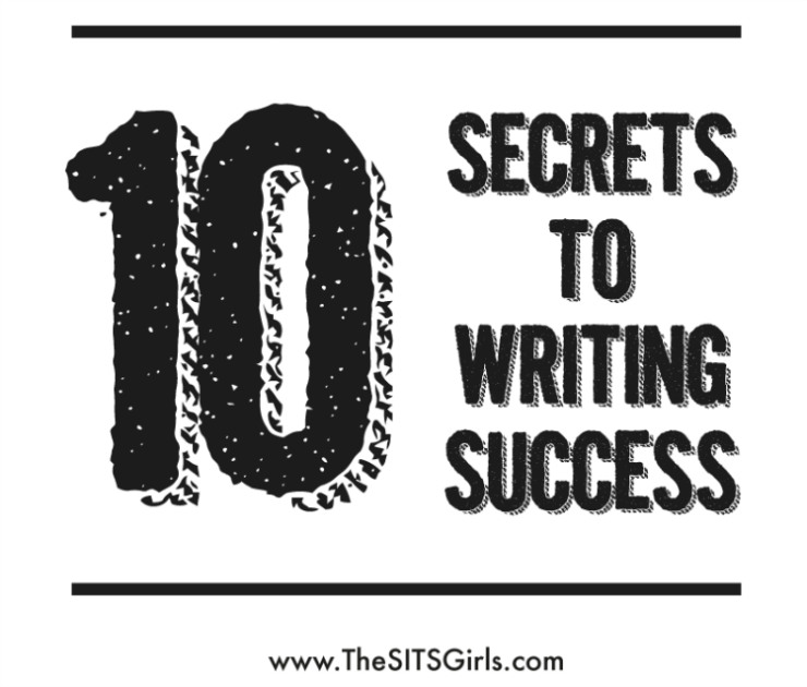 Blog Tips | 10 secrets to writing that will help you make your blog a success!