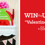 "WIN the ULTIMATE ""Valentine's Day Basket"" + Blog Hop"