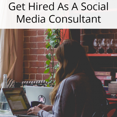Must Have Skills to Get Hired as a Social Media Consultant
