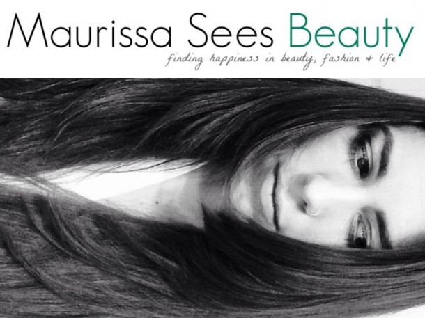 Maurissa Sees Beauty