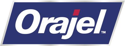 Orajel Blue Logo