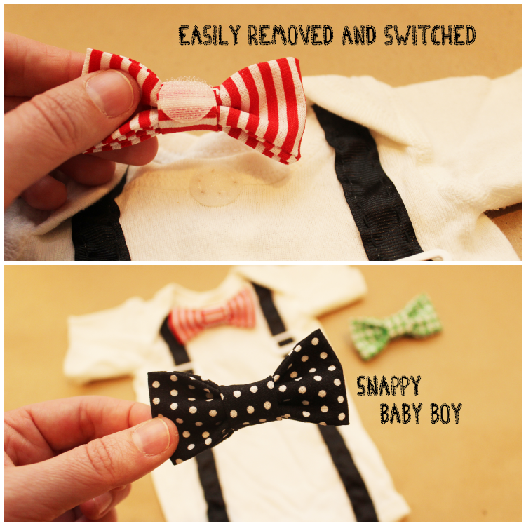 41c1a7984 DIY Onesie: The Perfect Shower DIY + How to Make a Tie Tutorial