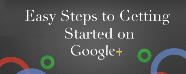 Getting Started On Google Plus