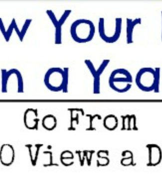 tips to grow blog views