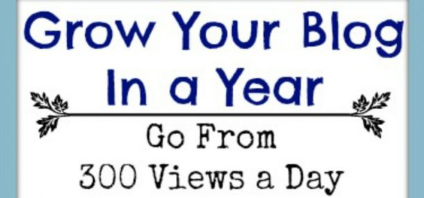 tips to grow blog views