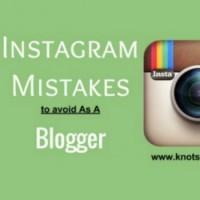 instagram blog tip