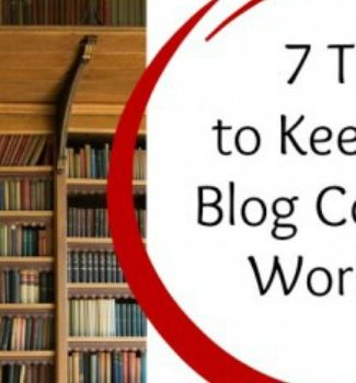use old blog posts