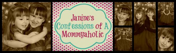 janine huldie mommyaholic