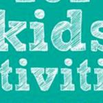 101 Kids Activities Book Giveaway