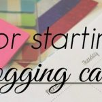 Tips for Starting a Blogging Calendar