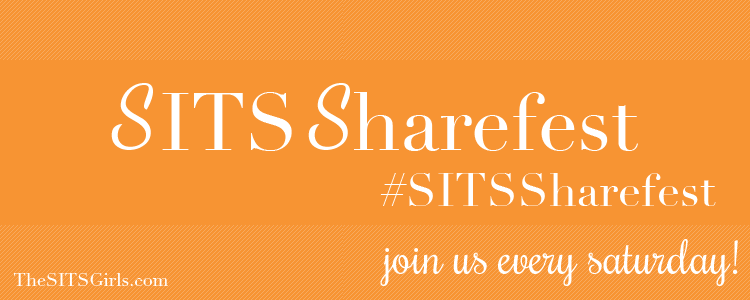 July 12th: Share Your Favorite Blog Post At Saturday Sharefest