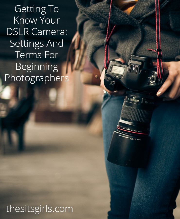 MUST READ! Tips for using your DSLR camera.   Photography Tips
