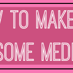 How To Make An Awesome Media Kit