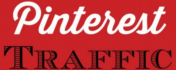 learn how to track your pinterest traffic
