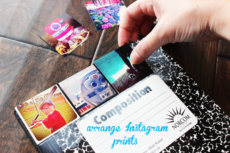 Instagram Craft