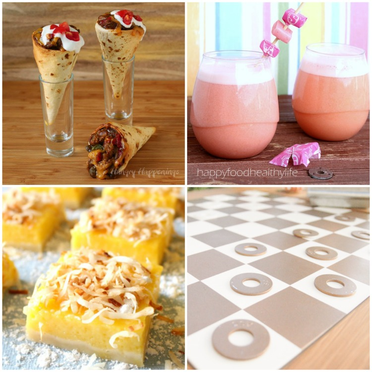 recipes and crafts we love