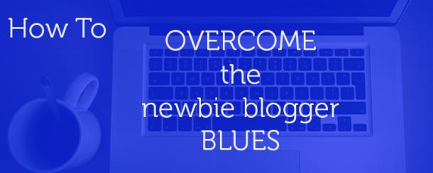 blogger blues