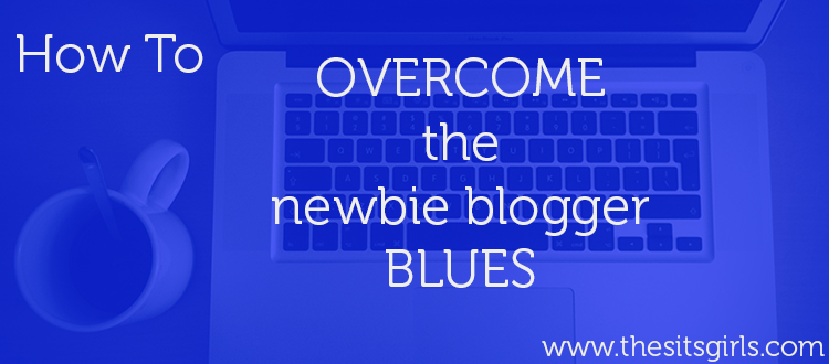 Blogger Blues