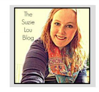 featured blogger suzie lou